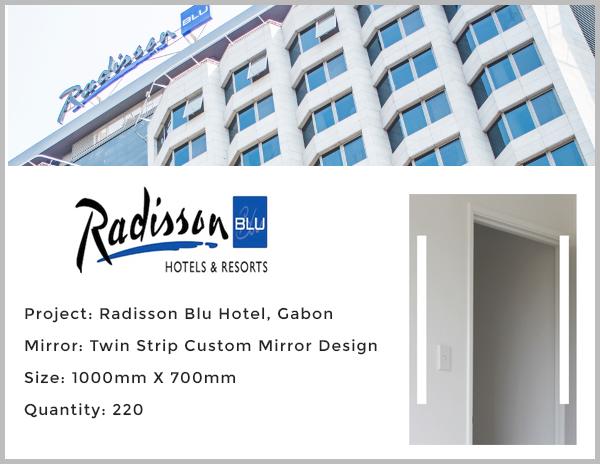 Radisson Blu Hotel Gabon