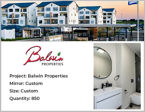 Balwin Properties JHB