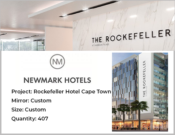 Rockefeller Hotel Cape Town